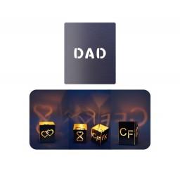 Teelicht DAD