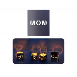 Teelicht MOM