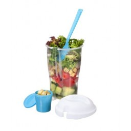 Shakey Salatset - Blau -