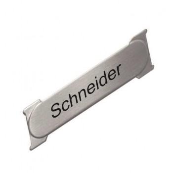 Edelstahl Renz Schilder RSA1