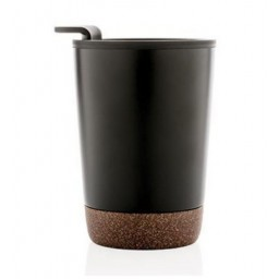 Kaffeebecher Kork
